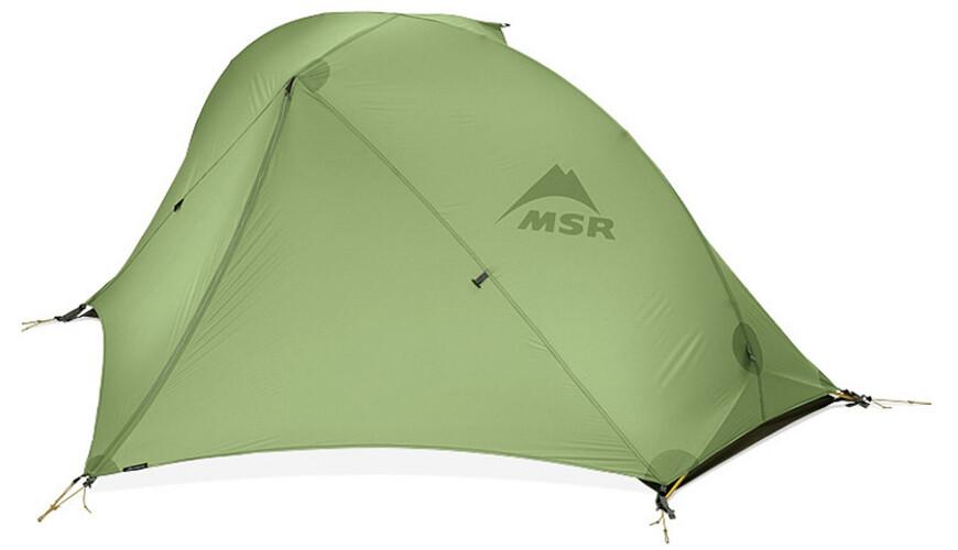 MSR Hubba HP Tält grön